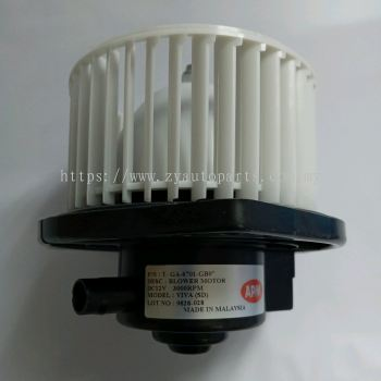 PERODUA VIVA BLOWER MOTOR (APM T-GA-6701-GB07)