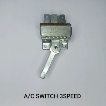 3SPEED AIRCOND SWITCH