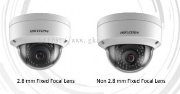4MP IP CAMERA DOME
