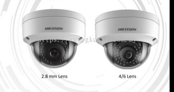 2MP IP DOME CAMERTA