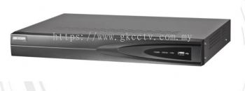 4CH NVR DS-7604NI-K1-4P