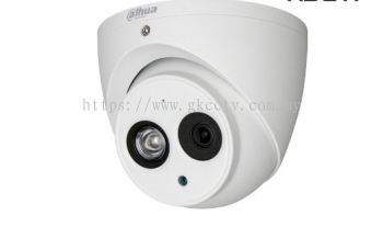 2MP STARLIGHT HDCVI IR EYEBALL CAMERA