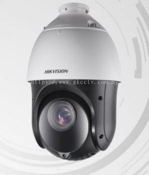 HIK VISION TURBO IR PTZ DOME CAMERA