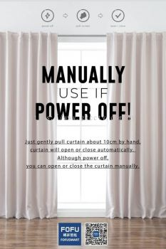 MANUALLY USE IF POWER OFF
