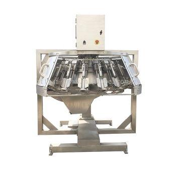 Auto Rebone Machine
