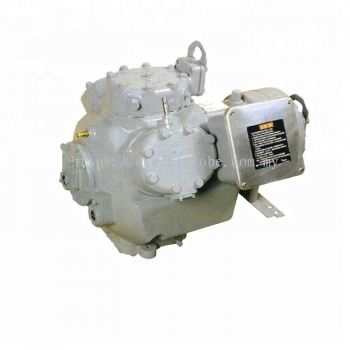 Carrier Semi Hermetic Compressor