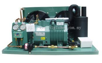 Semi Hermetic Compressor Condensing Unit