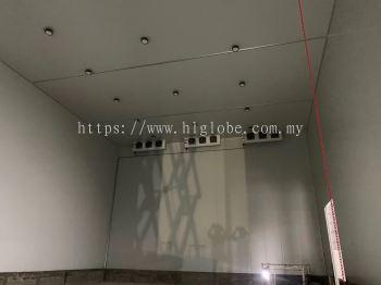 Cool Room Installation