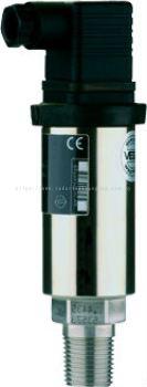 PRESSURE TRANSMITER VEGABAR 14 | Measurement in Gases and Liquids