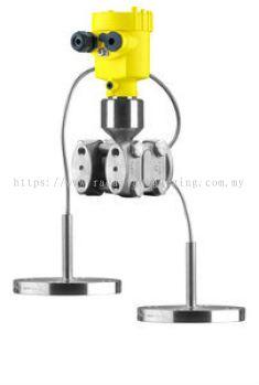 ISOLATING DIAPHRAGM VEGADIF65 | Remote Seal Transmitter