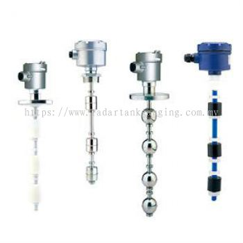 FC & FS SERIES MAGNETIC FLOAT LEVEL SWITCH