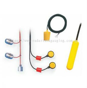 FA & FB SERIES CABLE FLOAT LEVEL SWITCH