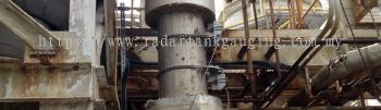 Real time Concentration and Mass flow meaurement of Sulphuric Acid in Fertilizer Production