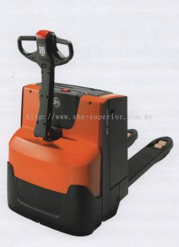 Electric Pallet Truck 2 Ton to 3 Ton Capacity