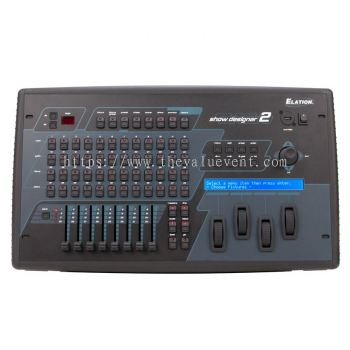 DMX Lighting Controller
