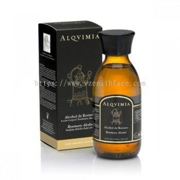 ALQVIMIA Queen of Hungary Water