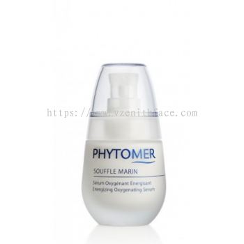 Phytomer Souffle Marin Energizing Oxygenating Serum