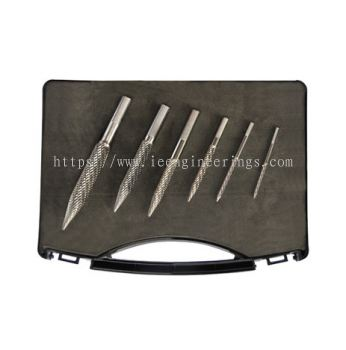 6Pc Carbide Tyre Wire Cutter Set