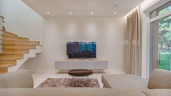 Interior Design & Renovation Services