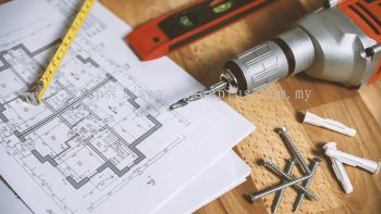 Designing and Space Planning