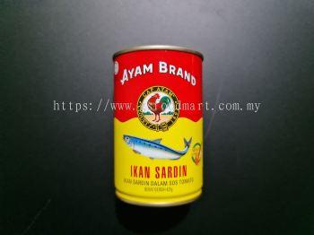 Ayam Brand Sardines 425g Ayam Brandɳ���� 425g