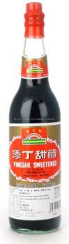 New Sun Vinegar Sweetened ����� 623ML