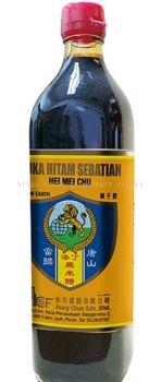 Hung Chun Tong Shan Black Rice Vinegar 360ML