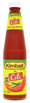 Kimball Chilli Sauce 500G ������