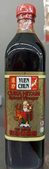 Yuen Chun Cap Datuk Cuka Hitam 750ML