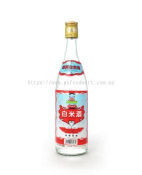 NS Rice Wine ���� 640ml