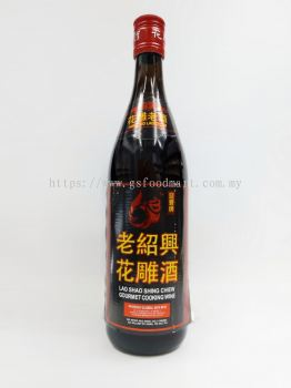 YF Cooking Old Wine Ӫ�Ứ���Ͼ� 640ml