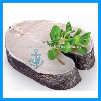 Chilean Cod Fish Steak Cut - FishPlus+