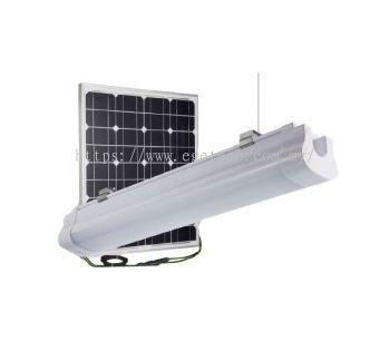 LED Solar Batten Light AR