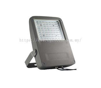 LED Solar Flood Light AL