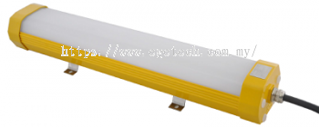 Explosion Proof Liner Lamp KLE1011