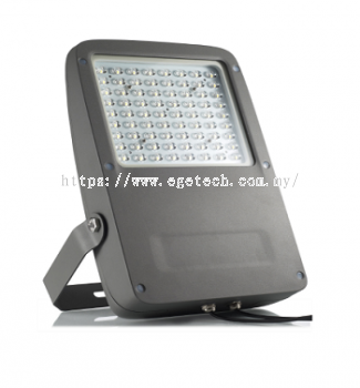 LED Solar Flood Light AL