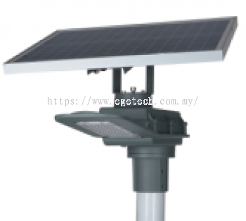 Solar Street Light Split Unit