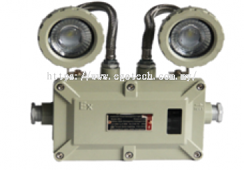 Explosion Proof LED Emergency Light