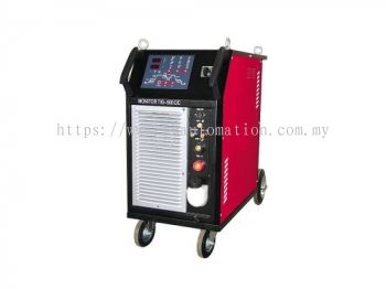 Monitor TIG Welding Machine