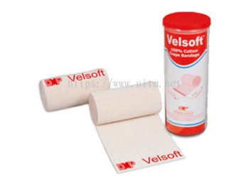 Velsoft® Short Stretch Compression Bandage
