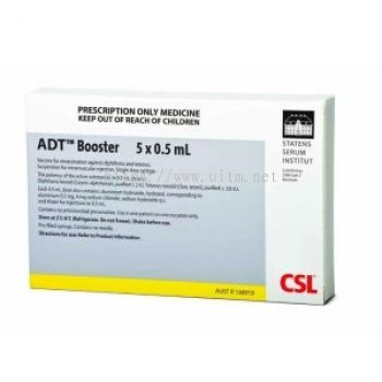 ADT® Booster