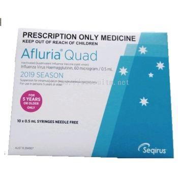 Afluria® Quad