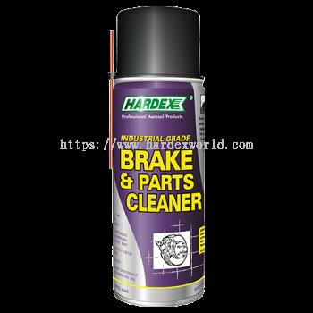 CHLORINATED BRAKE & PARTS CLEANER