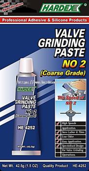 VALVE GRINDING PASTE NO 2 (Coarse Grade) HE 4252