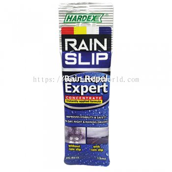 HARDEX RAIN SLIP - HC-RS15