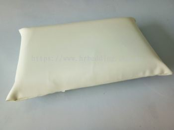Hospital Waterproof Synthetic Pillow