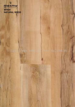 MY834 Natural Wood