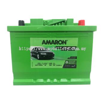 Amaron Pro Din 55L
