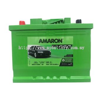 Amaron Pro Din 55R