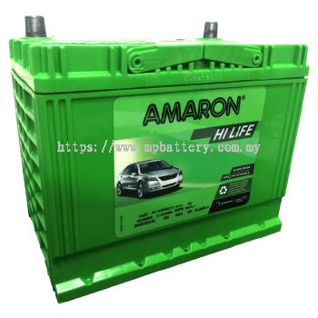 Amaron Hi-Life 85D23L